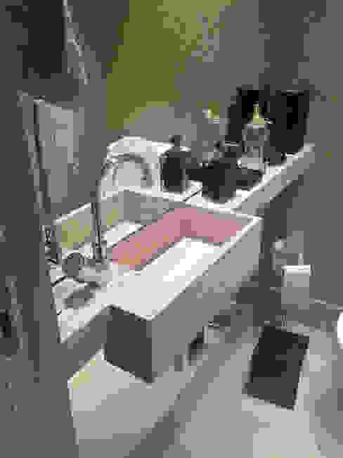 Modern Banyo AWDS Arquitetura e Design de Interiores Modern
