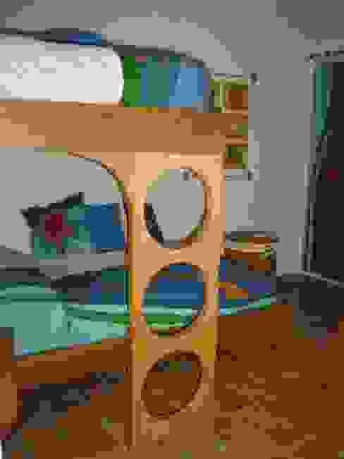 غرفة الاطفال تنفيذ Cenquizqui, بحر أبيض متوسط