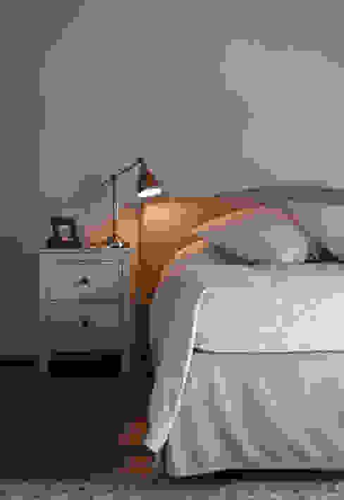 Casa Perla Camera da letto moderna di Perla Arredamenti Moderno