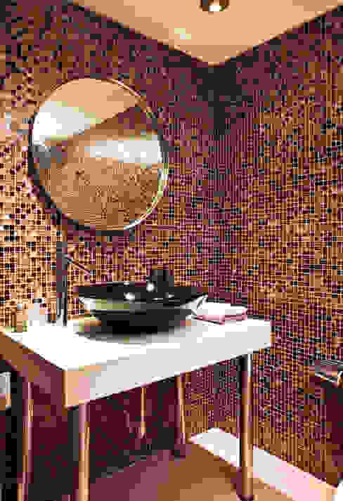 모던스타일 욕실 by trend group 모던 타일