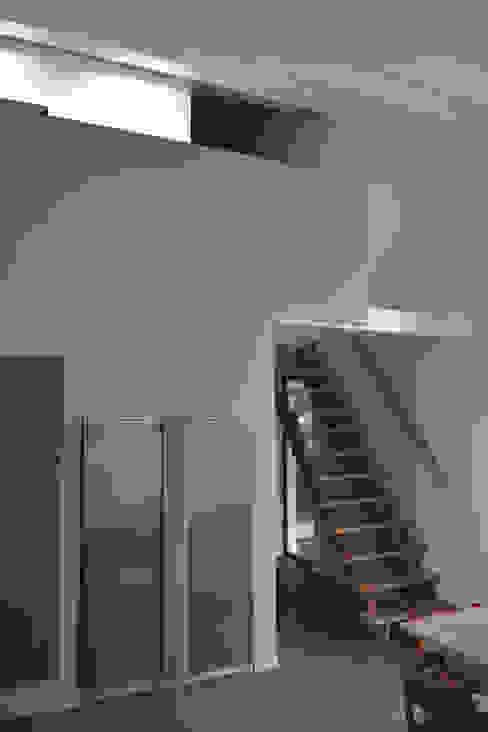 Столовые комнаты в . Автор – Dorenbos Architekten bv,