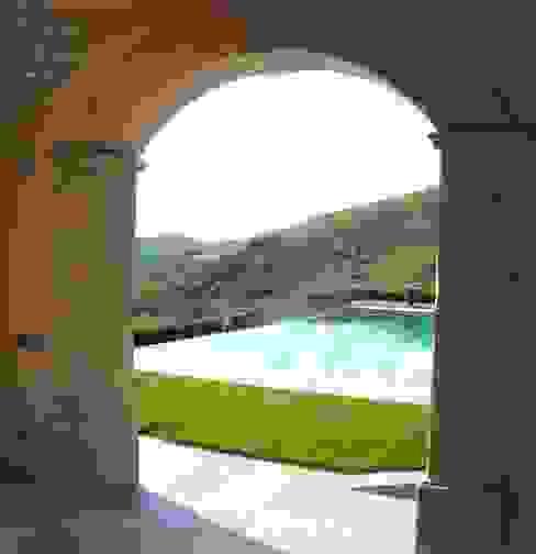 Garden House Lazzerini Classic style garden Marble Amber/Gold
