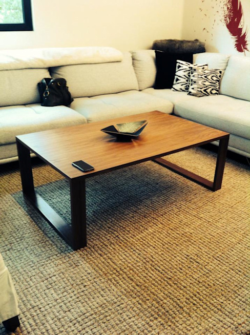 Living room by modula,