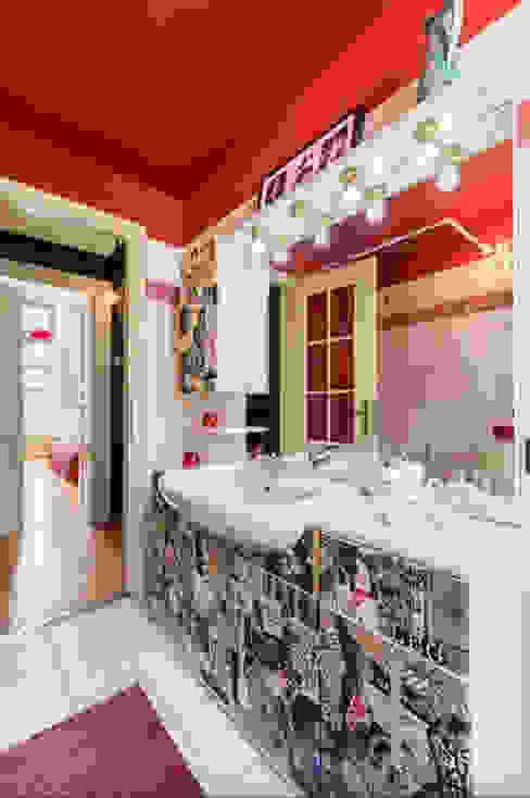 Badezimmer von  Simona Garufi