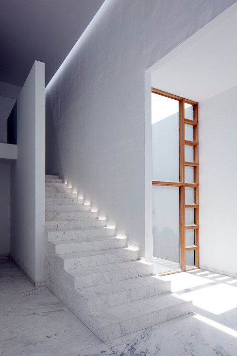 Corridor & hallway by Lucio Muniain et al, Minimalist