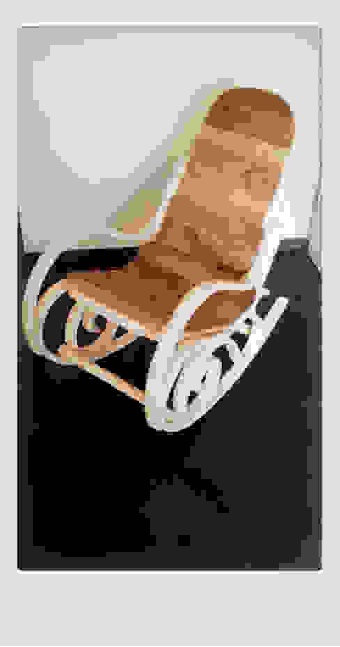 funky seat 4:  Kinderkamer door Funky furniture