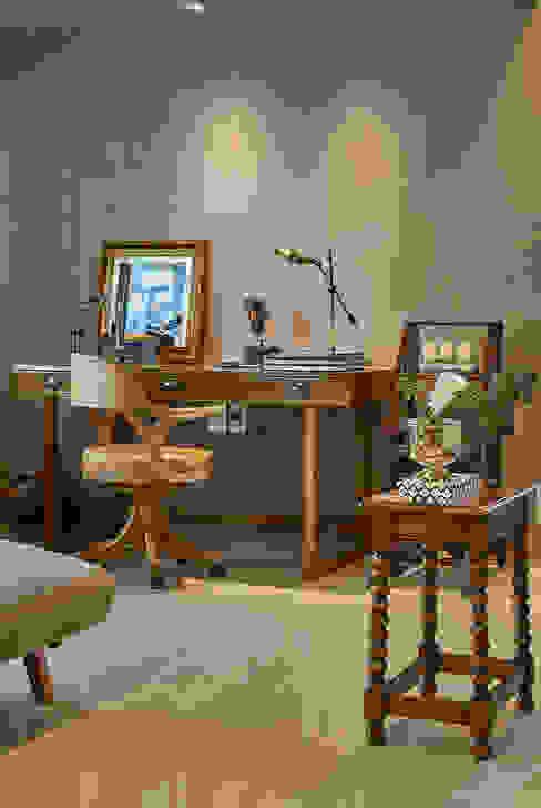 Modern Oturma Odası Gláucia Britto Modern