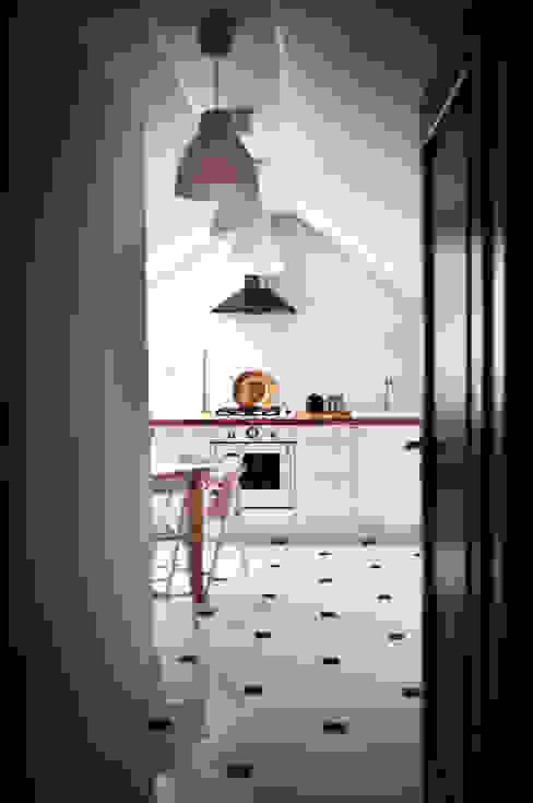 by Pracownia Architektury Wnętrz Hanny hildebrandt Scandinavian