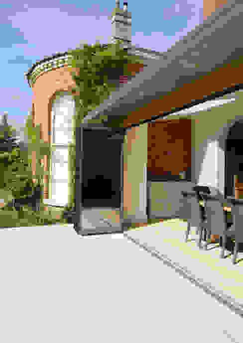 Cringleford Hudson Architects Casas clásicas