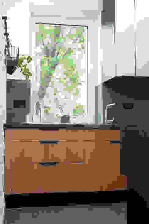 Cocinas de estilo  por Kraupe Studio