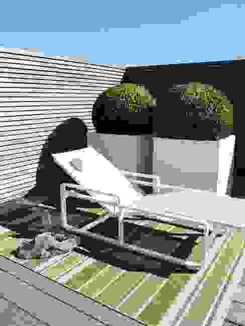 Outdoorteppich Essenza benuta GmbH Balkon, Veranda & TerrasseMöbel