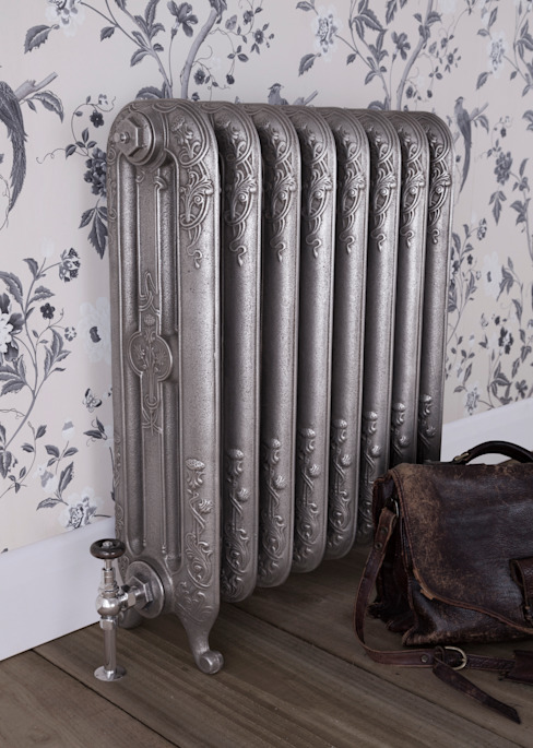 The Thistle Carron Cast Iron Radiator available at UKAA UKAA | UK Architectural Antiques Klasik