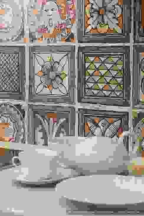 Honka, загородный дом для семьи из 6 человек Кухня в скандинавском стиле от Ольга Кулекина - New Interior Скандинавский