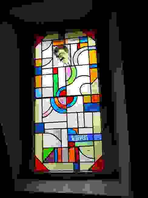 van VITRAIL - Atelier du Faubourg Eclectisch