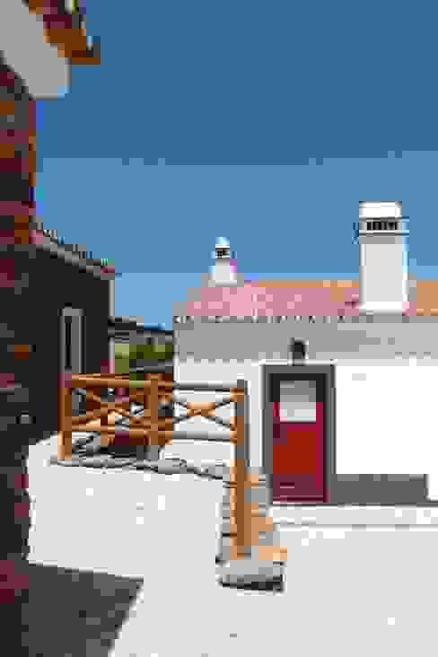 Casas rurales de José Baganha & Arquitectos Associados Rural