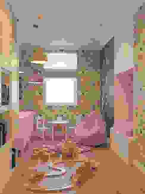 Modern Kid's Room by Finchstudio Modern