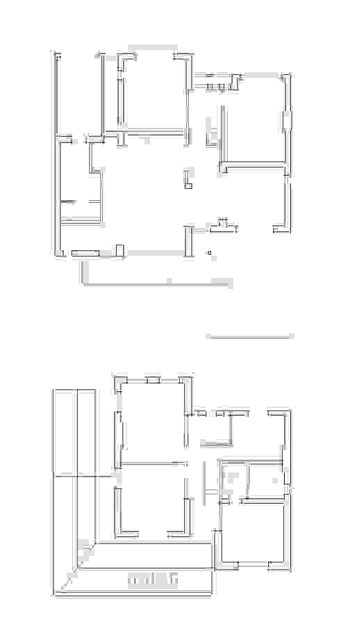 Bowers Way Oleh Bradley Van Der Straeten Architects