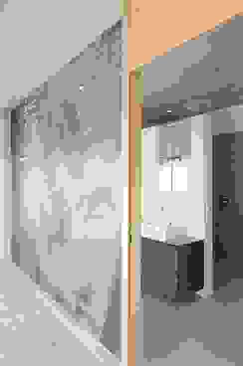 Haus S Moderne Badezimmer von Schenker Salvi Weber Modern