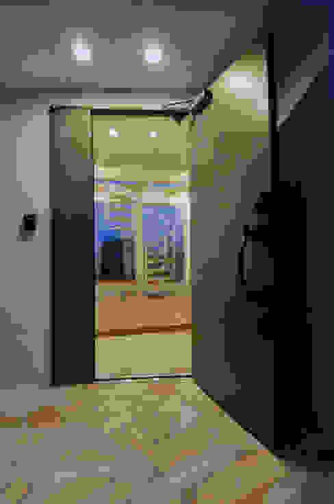 ディアーキテクト設計事務所의 현대 , 모던