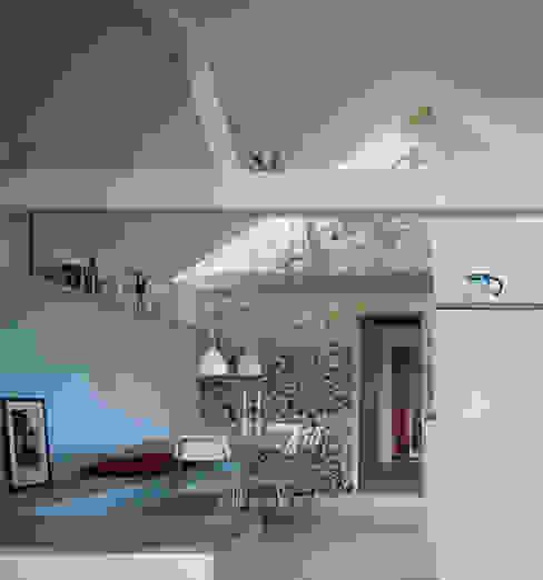 Eetkamer door Hudson Architects,