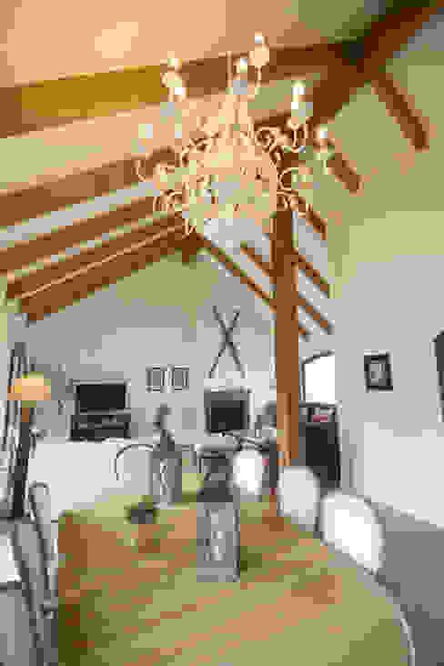 Salas de jantar clássicas por Canexel Clássico