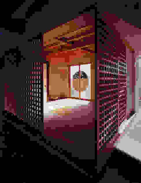 .: 杉原建築デザイン事務所が手掛けた寝室です。,和風