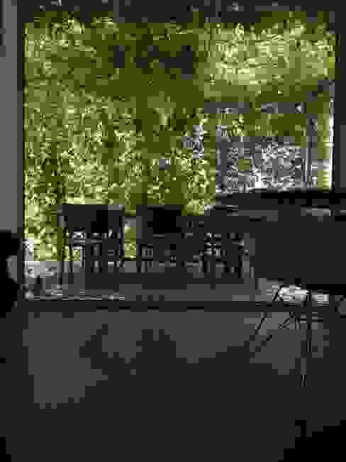 Jardines de estilo minimalista de ESTERNIDAUTORE Minimalista