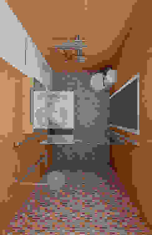 ванная ООО 'Студио-ТА' Ванная в стиле лофт