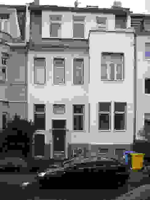 Projekty,  Domy zaprojektowane przez waldorfplan architekten, Klasyczny