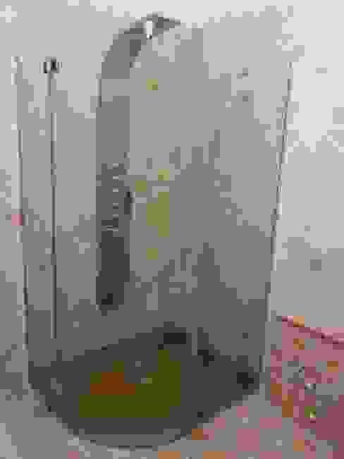 Piatto Box doccia SILVERPLAT di SILVERPLAT Moderno