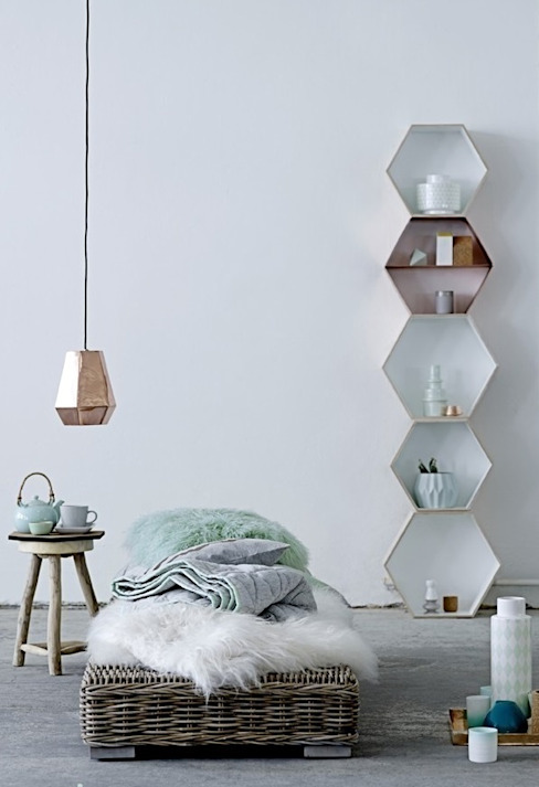 Scandinavian Cool di iDecorate Ltd Scandinavo
