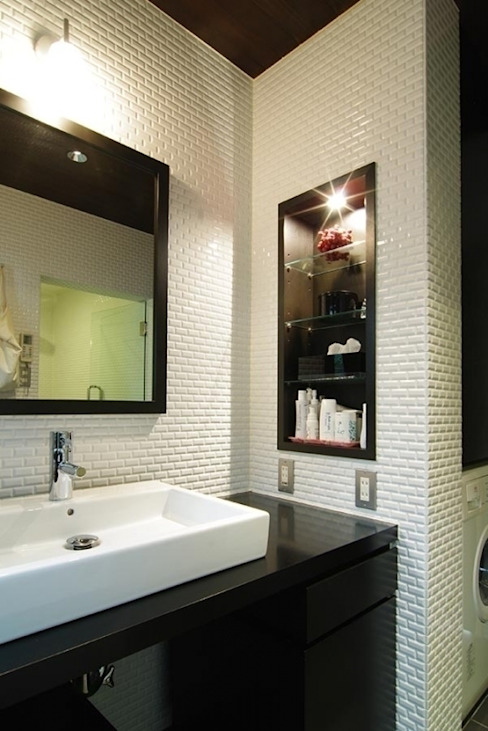 Bathroom by Style is Still Living ,inc., Eclectic