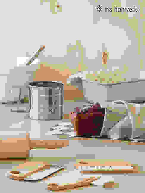 Kitchen Cocinas de estilo minimalista de Iris Hantverk Minimalista