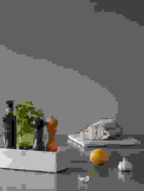 Kitchen Moderne Küchen von Iris Hantverk Modern