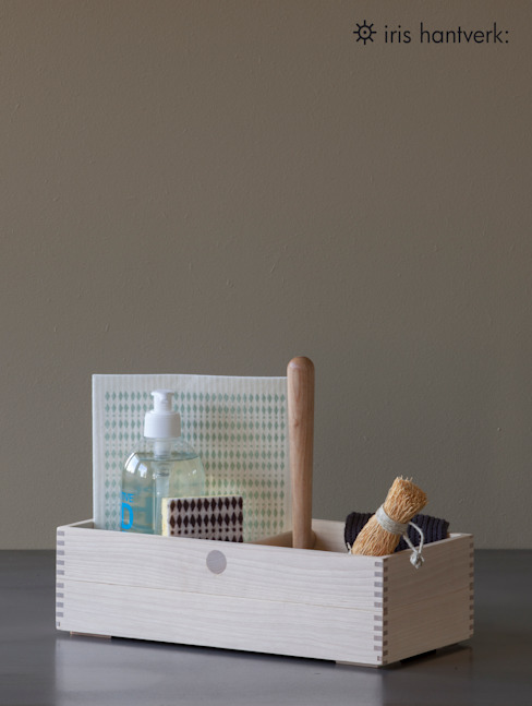 Kitchen by Iris Hantverk, Modern