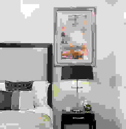 Bedroom 3 โดย In:Style Direct มินิมัล