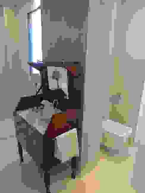 Reforma integral baño-BARCELONA de ROIMO INTEGRAL GRUP Moderno