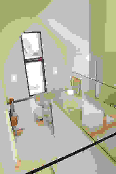 Modern living room by PAG Pracownia Architektury Głowacki Modern