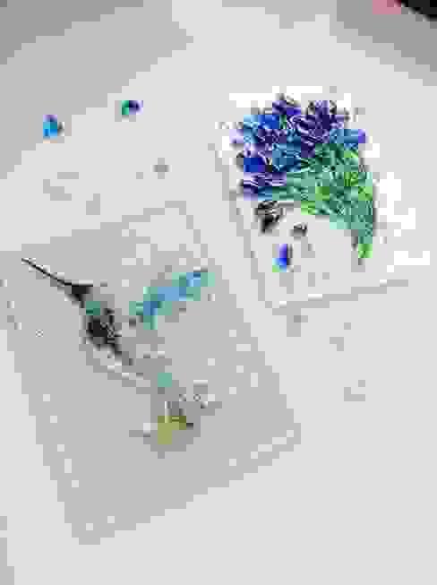 Птицы:  в современный. Автор – Семь стекол, Модерн