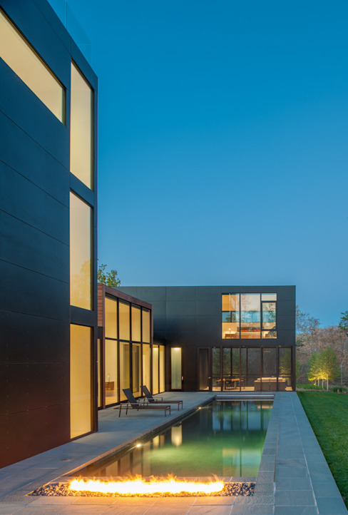 Houses by Robert Gurney Architect,