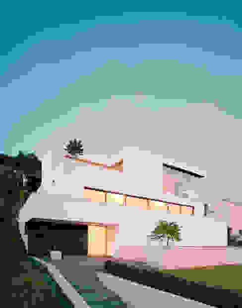 EM 35 CITYVILLA Moderne Häuser von steimle architekten Modern