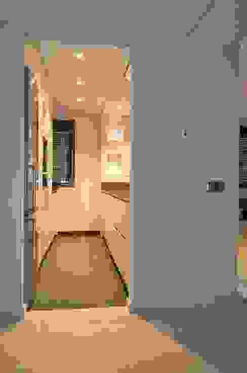 Modern Kitchen by Cocinel-la Modern
