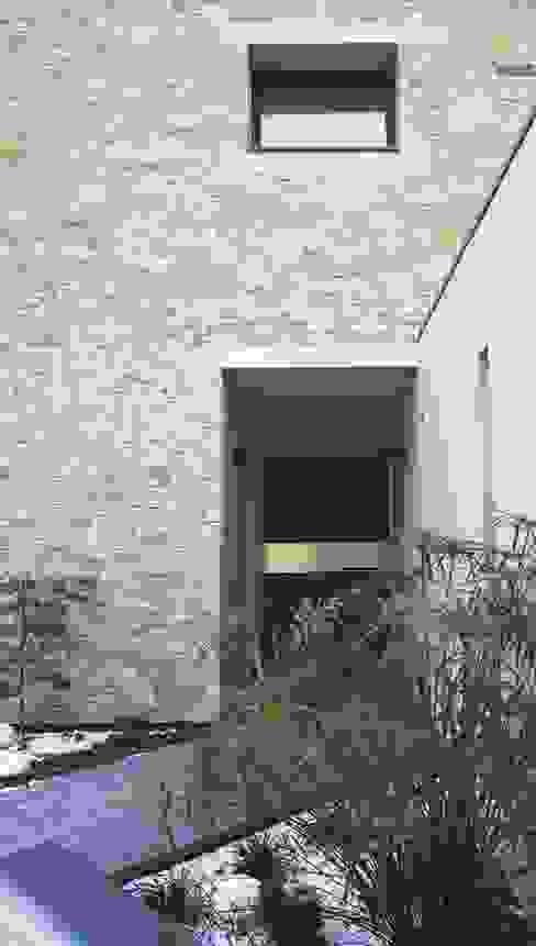 LE LAY Jean-Charles Modern houses