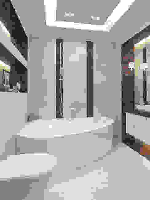 GraniStudio Classic style bathrooms