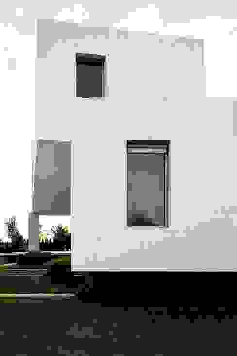 Ascoz Arquitectura Casas modernas