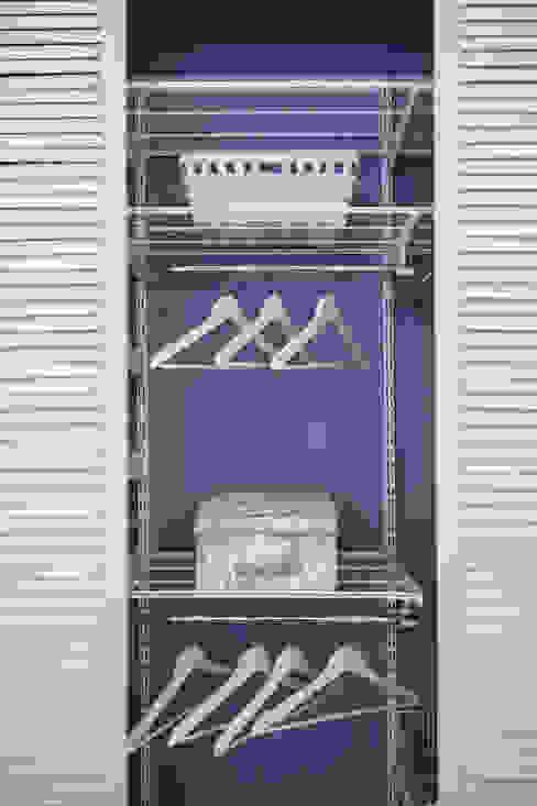 Eclectic style bedroom by Дизайн-студия Екатерины Поповой Eclectic