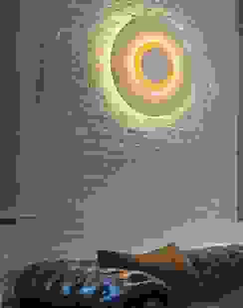 Aplique de Pared Doble Iluminación de TusLámparasOnline Moderno