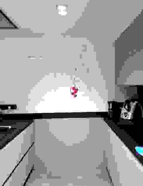 Nhà bếp by Murales Divinos