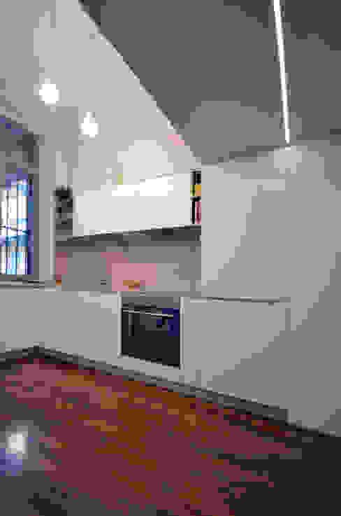 Okapi Modern Kitchen
