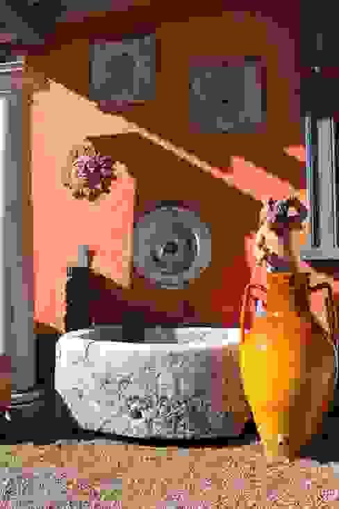 L'arte della pietra di Vicenza Tonazzo Srl GiardinoAccessori & Decorazioni